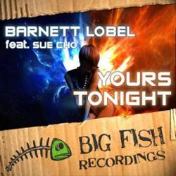 Barnett Lobel feat. Sue Cho