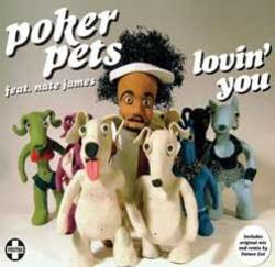 Poker Pets feat. Nate James