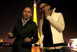 Pitbull feat. Sensato