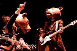 Teddybears & Mad Cobra