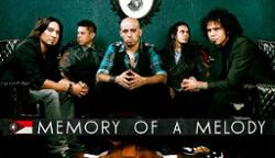 Memory of a Melody
