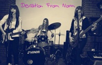 Deviation From Norm