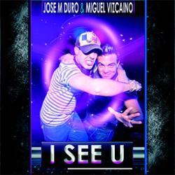 Jose M Duro & Miguel Vizcaino