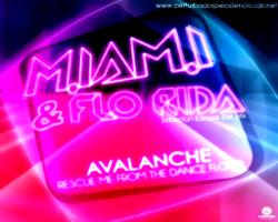 M.Iam.I. & Flo Rida