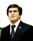 Hajy Yazmammedow
