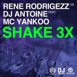 Rene Rodrigezz vs DJ Antoine feat. MC Yankoo