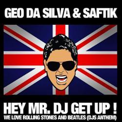 Geo Da Silva & Saftik
