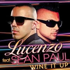 Lucenzo feat.Sean Paul