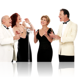 The Manhattan Transfer & Tony Bennett