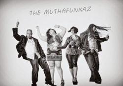The Muthafunkaz