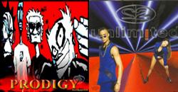 The Prodigy Vs. 2 Unlimited