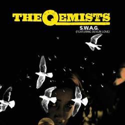 The Qemists Feat. Devlin Love