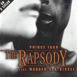 The Rapsody Feat. Warren G & Sissel
