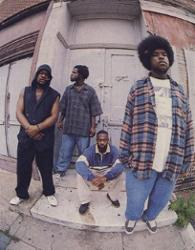 The Roots Feat. Common And Dice Raw