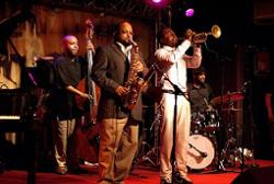 The Roy Hargrove Quintet