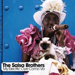The Salsa Brothers