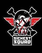 The Sickest Squad