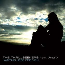 The Thrillseekers Feat Aruna