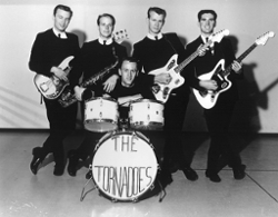 The Tornadoes