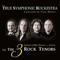 The True Symphonic Rockestra