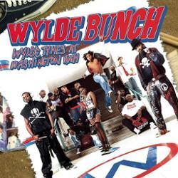 The Wylde Bunch