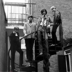 The Yardbirds (featuring Eric Clapton)