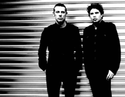Thievery Corporation Feat Notch