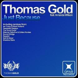 Thomas Gold Feat. Amanda Wilson