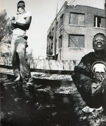 Three 6 Mafia Feat Akon