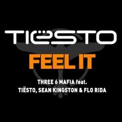 Three 6 Mafia Ft. Tiesto,flo-rida & Sean Kingston