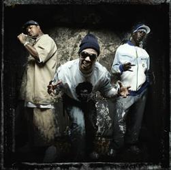 Three 6 Mafia Ft. Young Buck, 8ball & Mjg