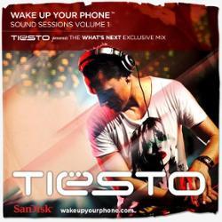 Tiesto Feat. Nina Diaz