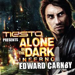 Tiesto Presents Alone In The Dark