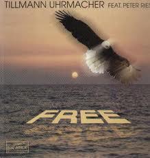 Tillmann Uhrmacher Feat Peter