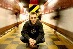 Tim Deluxe Feat. Sam Obernik
