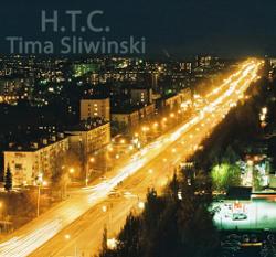 Tima Sliwinski