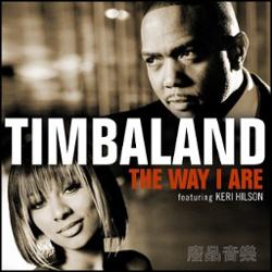 Timbaland & Keri Hilson & D.o.e