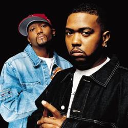 Timbaland And Magoo & Wyclef Jean
