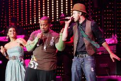 Timbaland Feat Nelly Furtado And Justin Timberlake