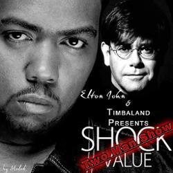 Timbaland Feat. Elton John