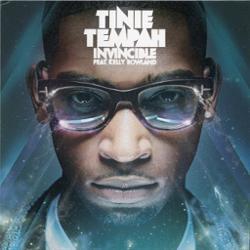 Tinie Tempah Ft. Kelly Rowland