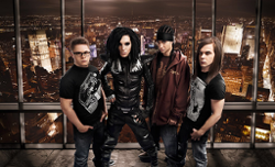 Tokio Hotel And Kerli