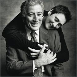 Tony Bennett & K.d. Lang