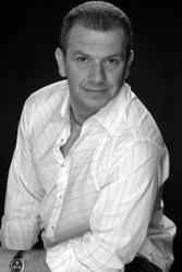 Tony Mouzayek