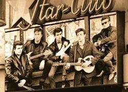 Tony Sheridan & The Beatles