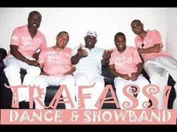 Trafassi Feat. Dj Mauice