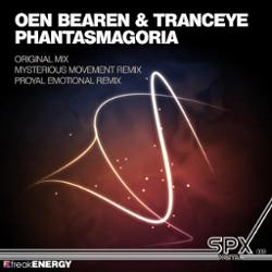 Tranceye & Oen Bearen