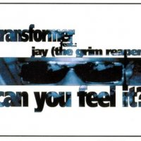 Transformer Feat. Jay