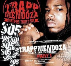 Trapp Mendoza