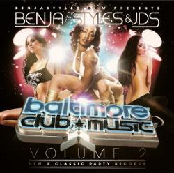 Baltimore Club Music